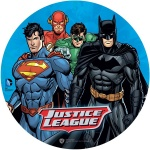 Hostija Justice League