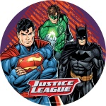 Hostija Justice League 02