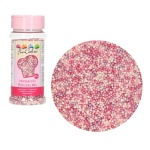 Sladkorni posip Princess Mix 80 g