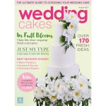 Slaščičarska revija -  SK Wedding Cakes Issue 64 - Autumn 2017