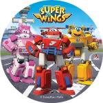 Hostija Super Wings 01