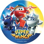 Hostija Super Wings 02